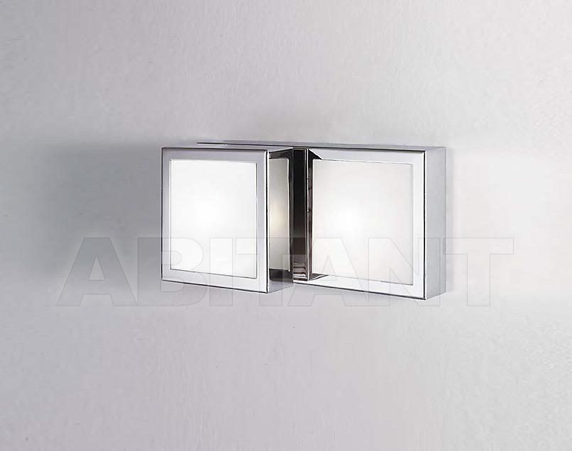 Купить Светильник настенный Menichetti srl Aqualight 3510-AG