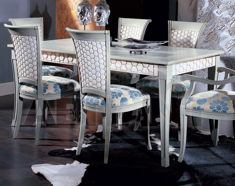 Купить Стол обеденный BS Chairs S.r.l. 2010 3182/T