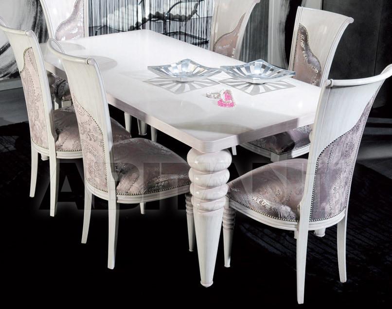 Купить Стол обеденный BS Chairs S.r.l. 2010 3212/T
