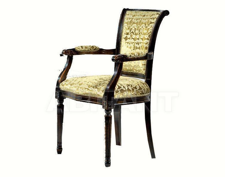 Купить Стул с подлокотниками BS Chairs S.r.l. 2010 3222/A
