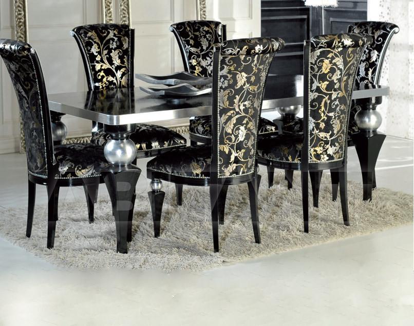 Купить Стол обеденный BS Chairs S.r.l. 2010 3224/T