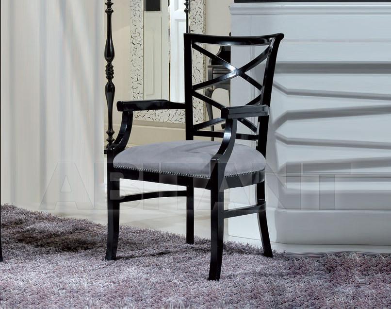 Купить Стул с подлокотниками BS Chairs S.r.l. 2010 3229/A
