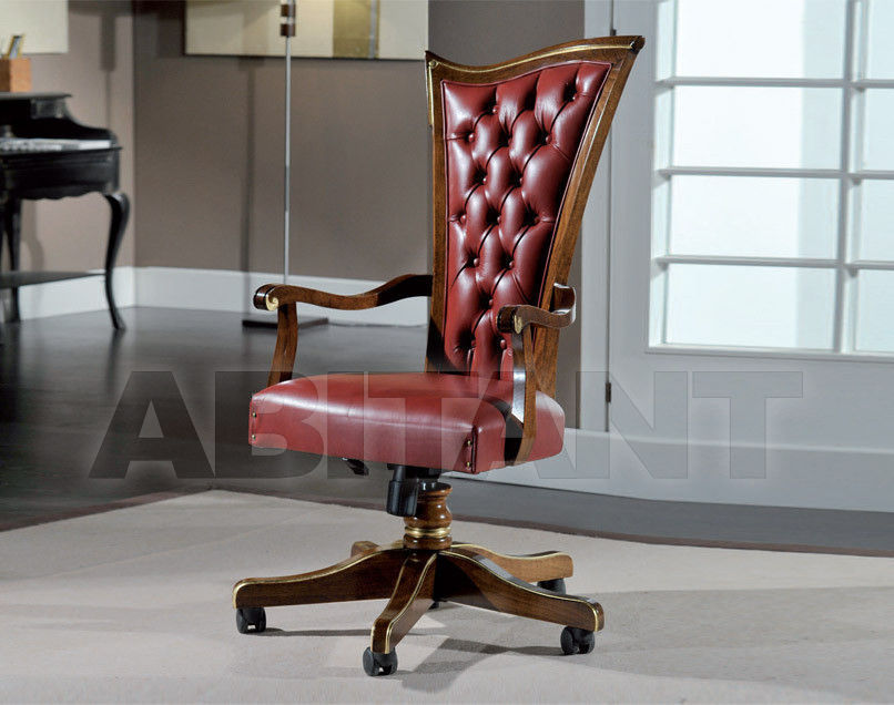 Купить Кресло для кабинета BS Chairs S.r.l. 2010 3239/A