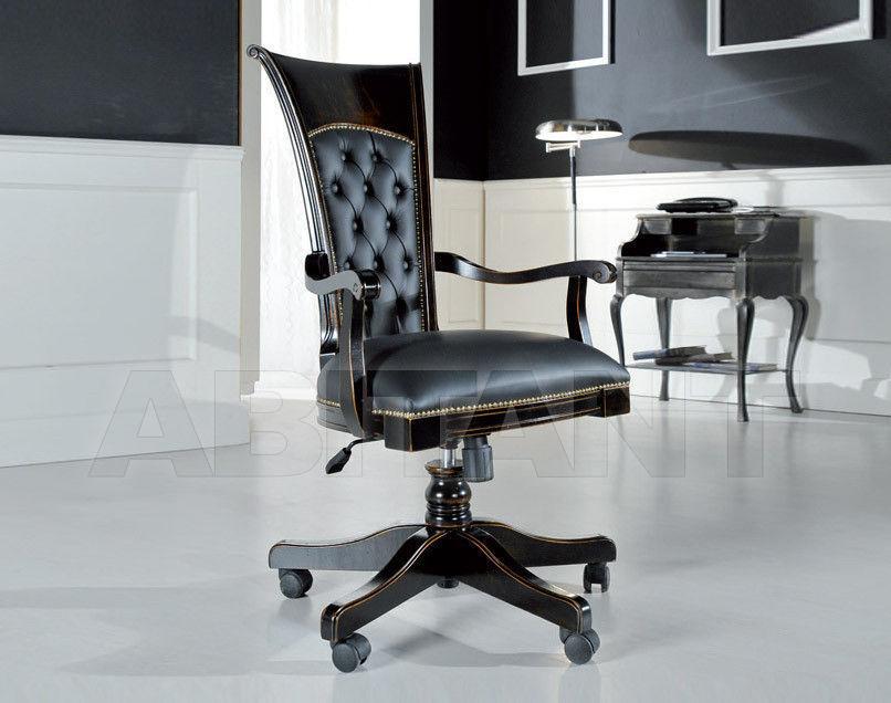 Купить Кресло для кабинета BS Chairs S.r.l. 2010 3244/A