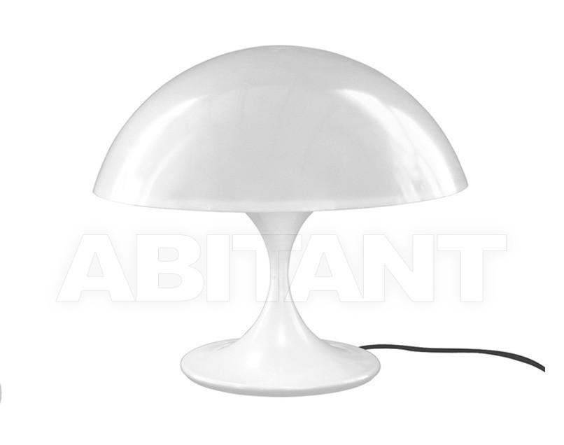 Купить Лампа настольная Martinelli Luce Martinelli Luce 2010 670/BI