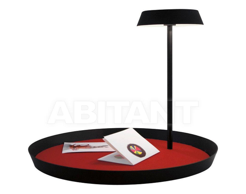 Купить Лампа настольная Martinelli Luce Martinelli Luce 2010 802/NE