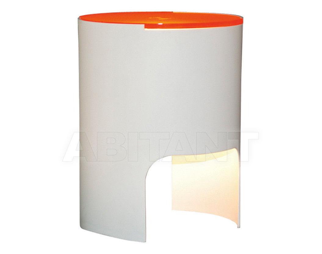 Купить Лампа настольная Martinelli Luce Martinelli Luce 2010 804/BI/AR