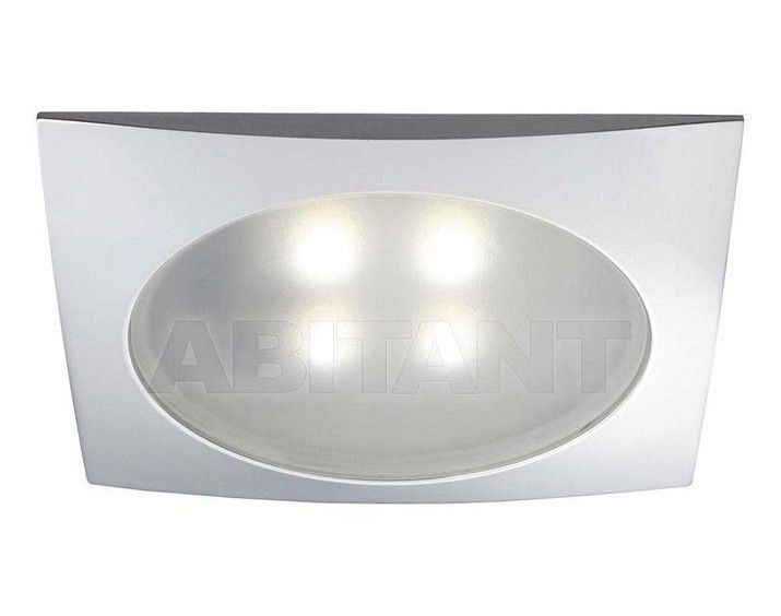 Купить Встраиваемый светильник Led Luce D'intorni  Incassi Da Interni MIN4141A