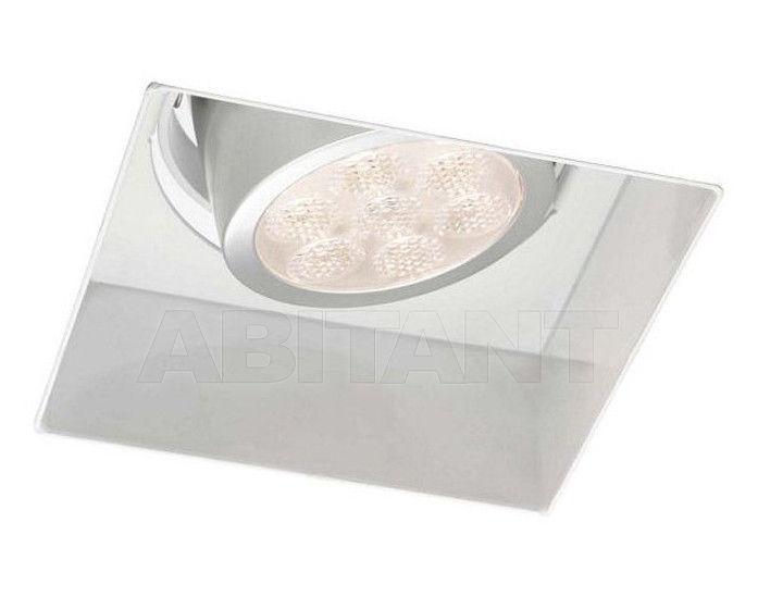Купить Встраиваемый светильник Led Luce D'intorni  Incassi Da Interni TEL7111B