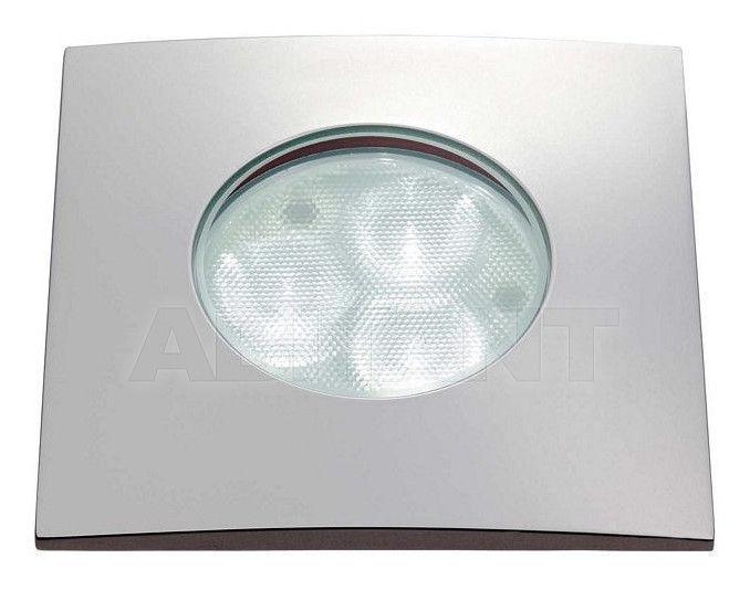 Купить Встраиваемый светильник Led Luce D'intorni  Incassi Da Esterno CLIO3111A