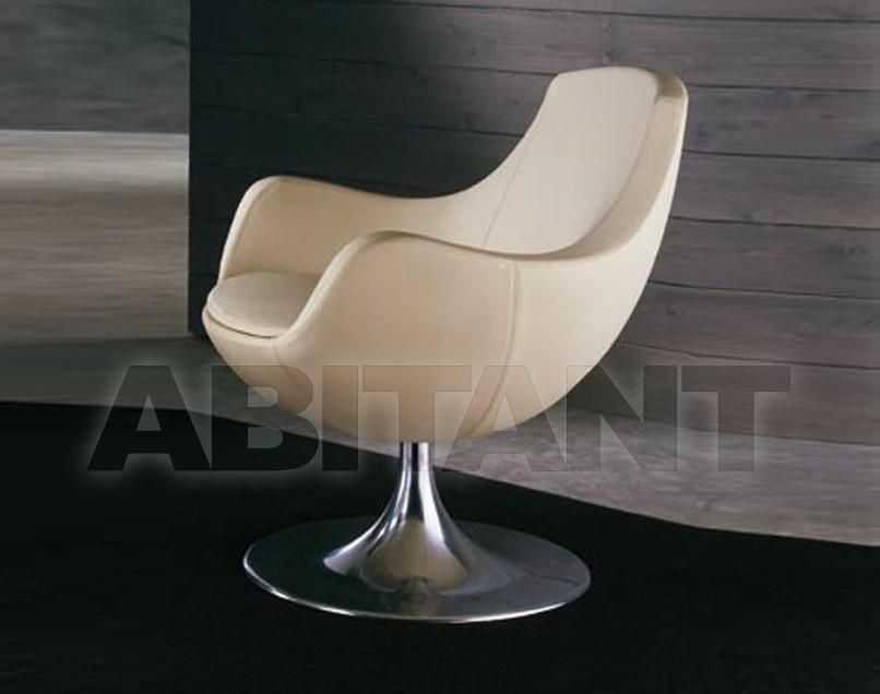 Купить Кресло Ellero 2010 LUNA/P