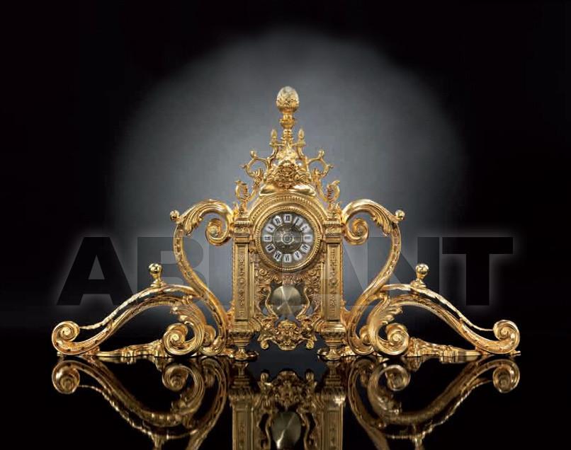Купить Часы настольные I Biagi Benvenuto Cellini 250F150