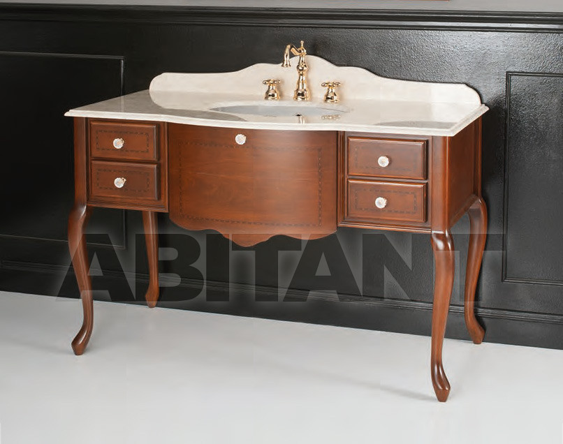 Купить Тумба под раковину Gaia Bathroomcollection BAlinoNO + MAlino121C