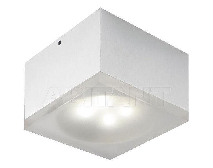 Купить Светильник настенный Led Luce D'intorni  Parete E Plafoni URA4141A