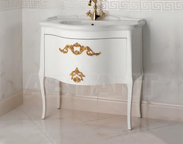 Купить Тумба под раковину Gaia Bathroomcollection BAflorentDC + LAVAB90