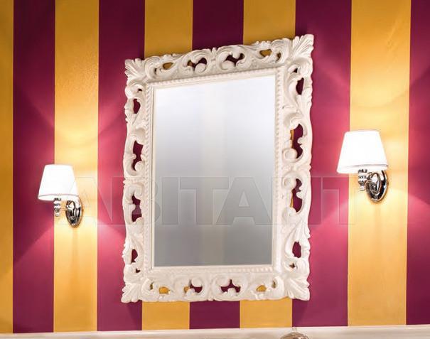 Купить Зеркало настенное Gaia Bathroomcollection Puglia APM05CR/M