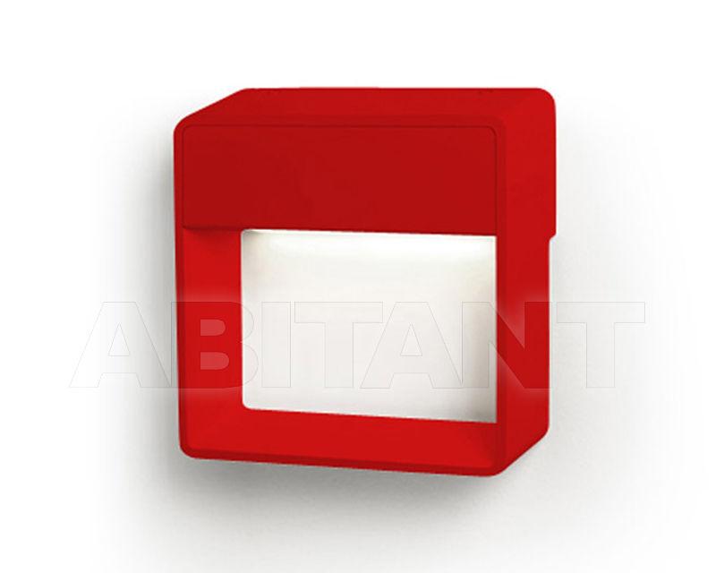 Купить Светильник настенный Leds-C4 Grok 05-3544-25-25