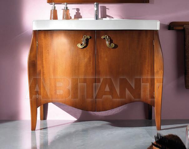 Купить Тумба под раковину Gaia Bathroomcollection BAstyle5NO + stylus 100