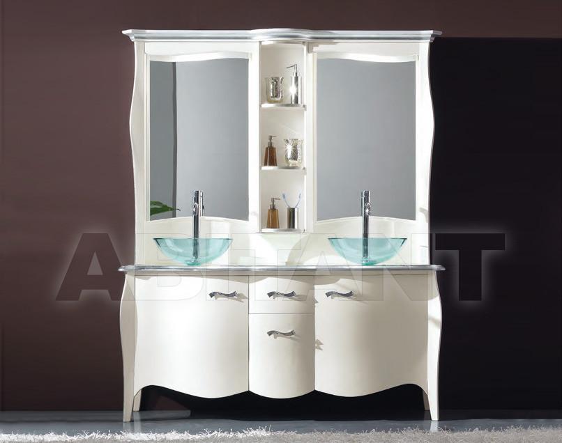 Купить Композиция Gaia Bathroomcollection STYLE 4
