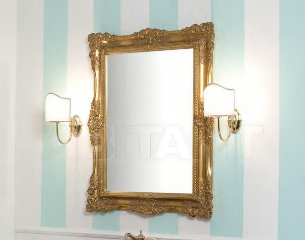 Купить Зеркало настенное Gaia Bathroomcollection Basilicata + APM00OR