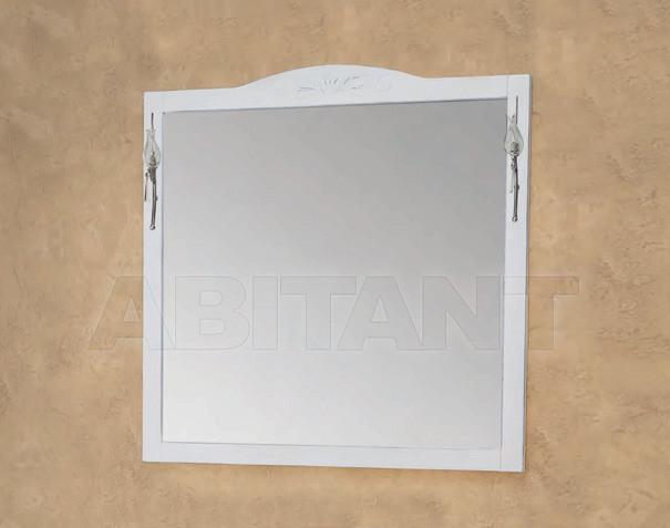 Купить Зеркало настенное Gaia Bathroomcollection SPalpanSG APPLI40CR/C