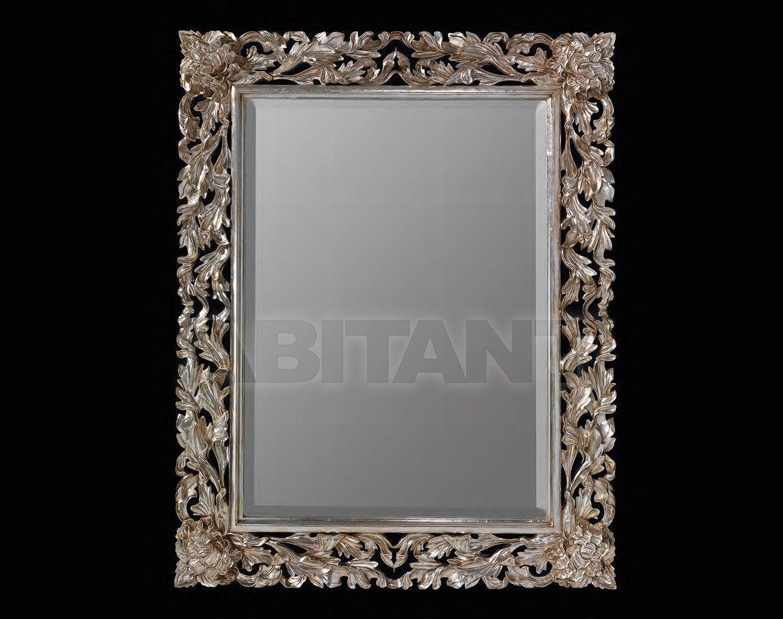 Купить Зеркало настенное Gaia Сomplement Olivier
