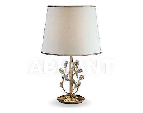 Купить Лампа настольная Prearo Luxury Crystal 1998/L/A 24K-CR