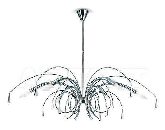 Купить Люстра Prearo Luxury Crystal 2126/6/CR