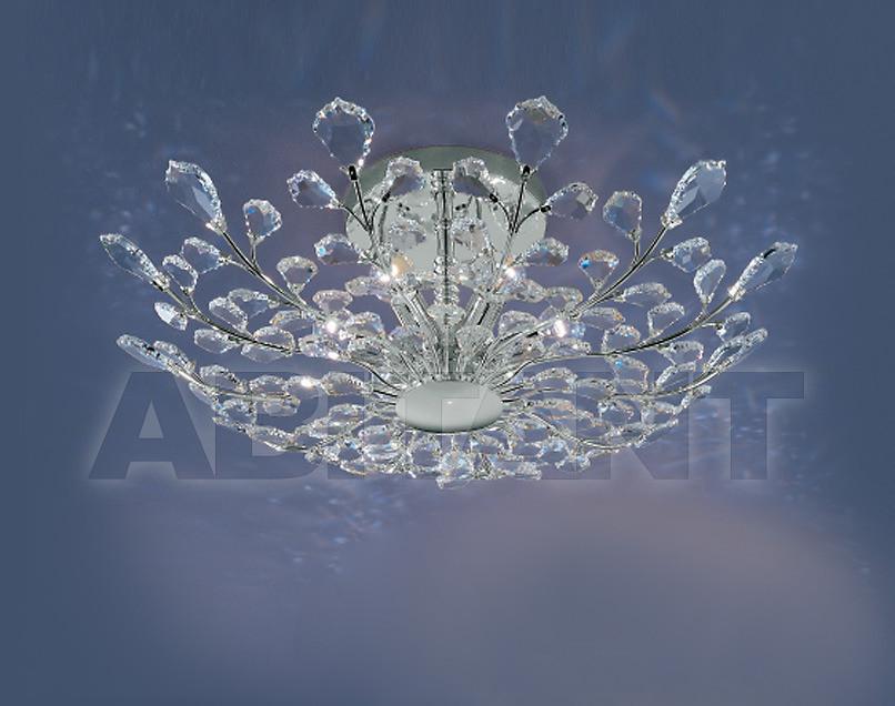 Купить Светильник Prearo Luxury Crystal DUCHESSA/60/PL 24K-CR