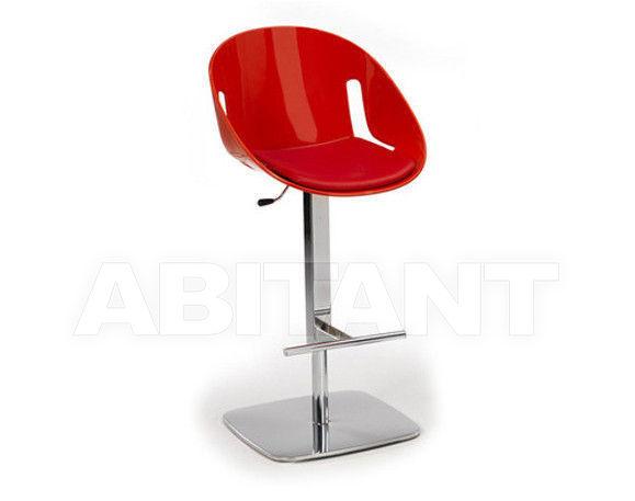 Купить Барный стул LIPS MB Sedie SRL Collection 2118