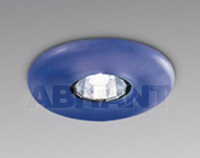 Купить Светильник точечный Rossini Illuminazione Classic 2357-BLU