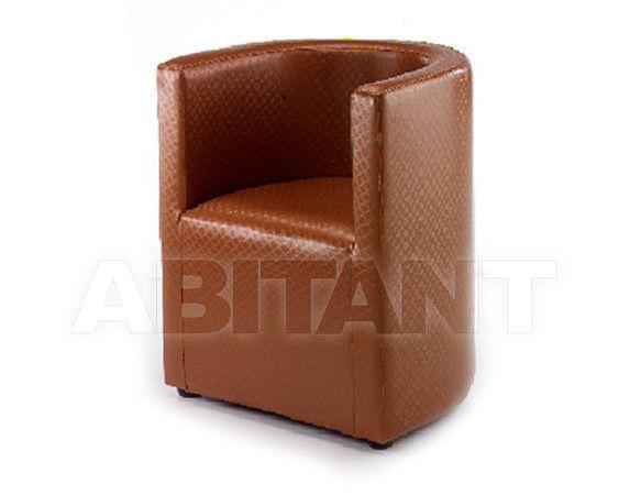 Купить Кресло GRACE MB Sedie SRL Collection 1931