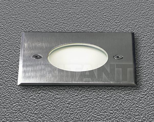Купить Фасадный светильник Rossini Illuminazione Classic 2500-NO