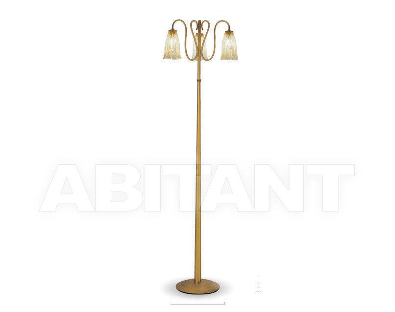 Купить Лампа напольная Prearo I Tradizionali 2045/T/BIS/MA