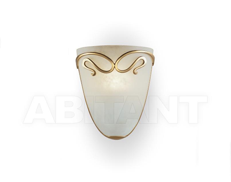 Купить Светильник настенный Prearo I Tradizionali 2055/AP