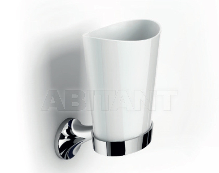 Купить Стаканодержатель Bonomi (+Aghifug) Ibb Industrie Bonomi Bagni Spa DL 02