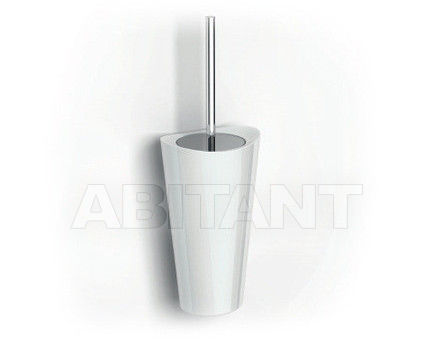 Купить Щетка для туалета Bonomi (+Aghifug) Ibb Industrie Bonomi Bagni Spa DL 12a