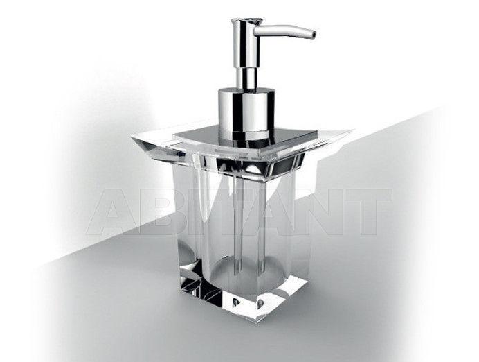Купить Дозатор для мыла Bonomi (+Aghifug) Ibb Industrie Bonomi Bagni Spa Fi 21dc