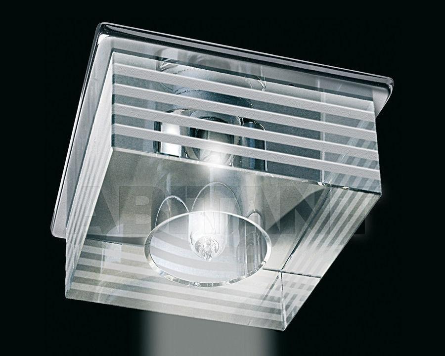 Купить Встраиваемый светильник Gumarcris  Crystal Spot Lights 1510CR