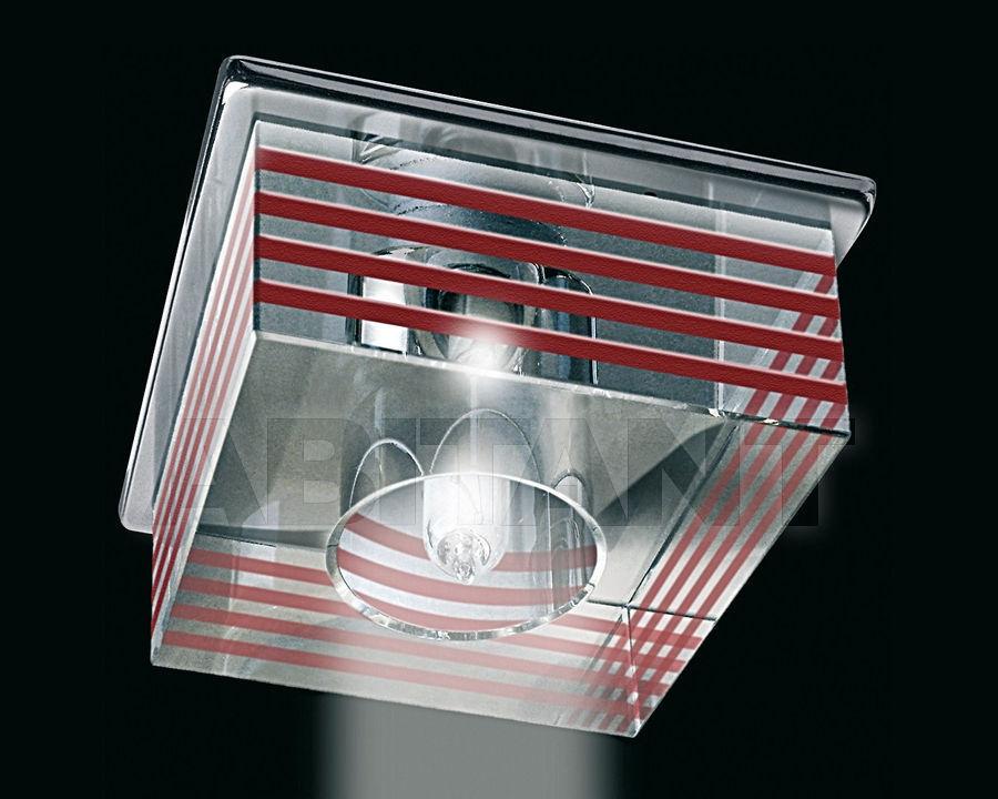 Купить Встраиваемый светильник Gumarcris  Crystal Spot Lights 1515CR