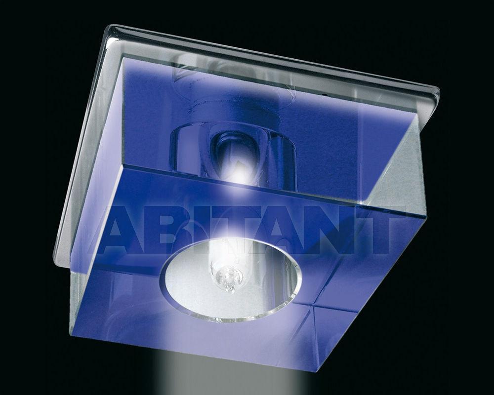 Купить Встраиваемый светильник Gumarcris  Crystal Spot Lights 1449CR