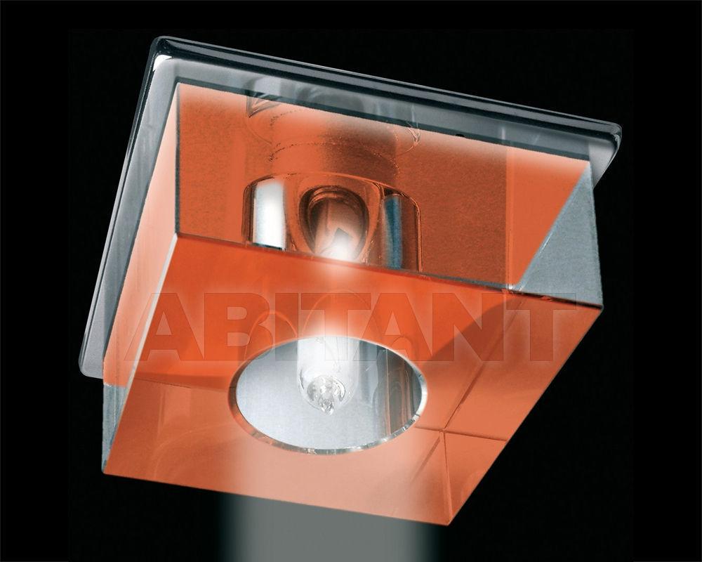 Купить Встраиваемый светильник Gumarcris  Crystal Spot Lights 1450CR