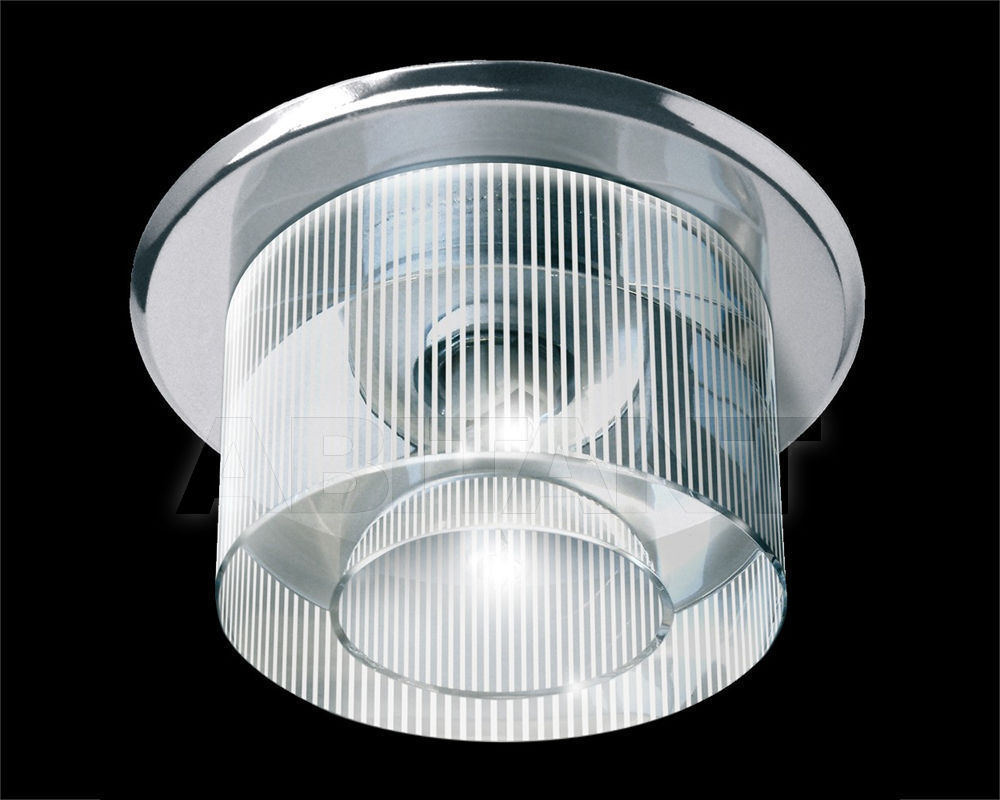 Купить Встраиваемый светильник Gumarcris  Crystal Spot Lights 1464CR