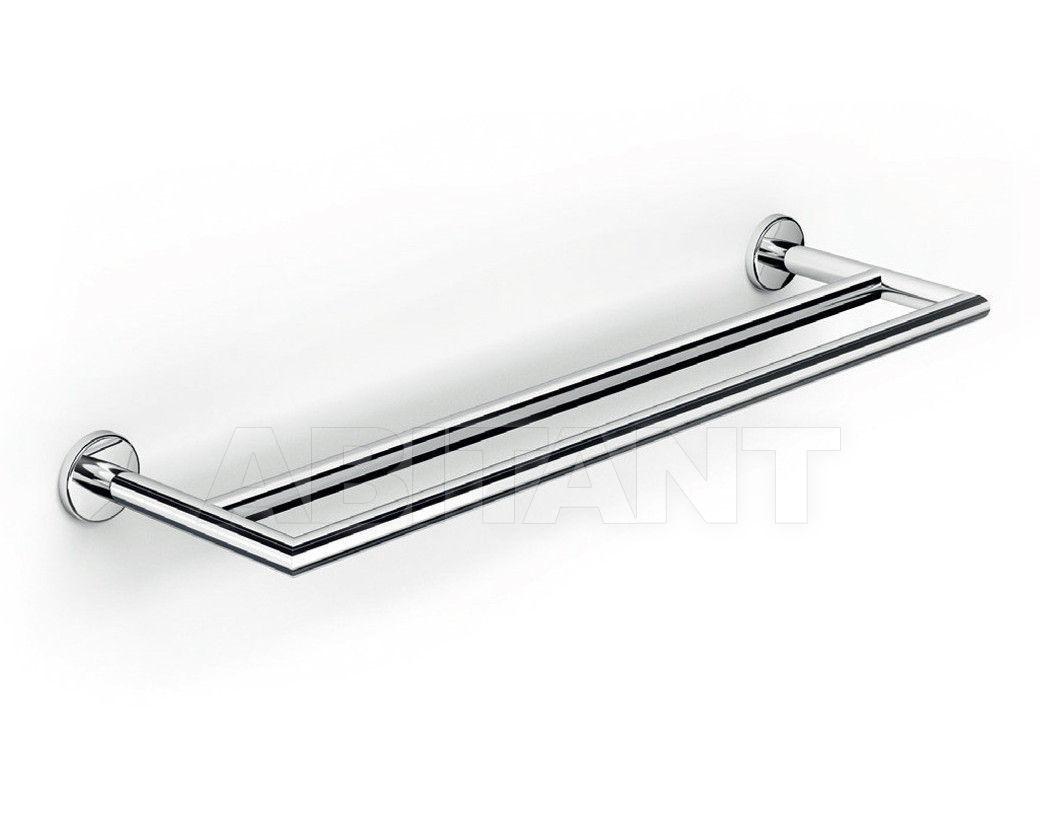 Купить Держатель для полотенец Bonomi (+Aghifug) Ibb Industrie Bonomi Bagni Spa PZ 80D