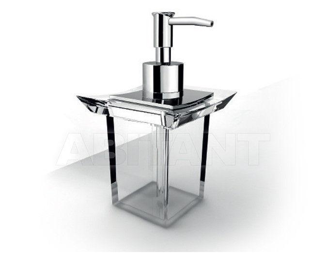 Купить Дозатор для мыла Bonomi (+Aghifug) Ibb Industrie Bonomi Bagni Spa rz 21d
