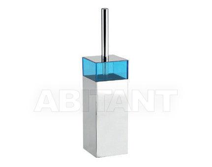 Купить Щетка для туалета Bonomi (+Aghifug) Ibb Industrie Bonomi Bagni Spa BD 17