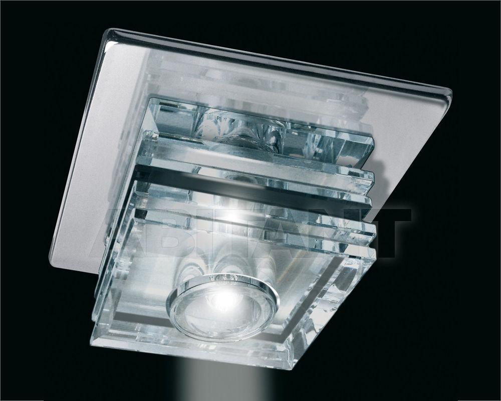 Купить Встраиваемый светильник Gumarcris  Crystal Spot Lights 1440CR