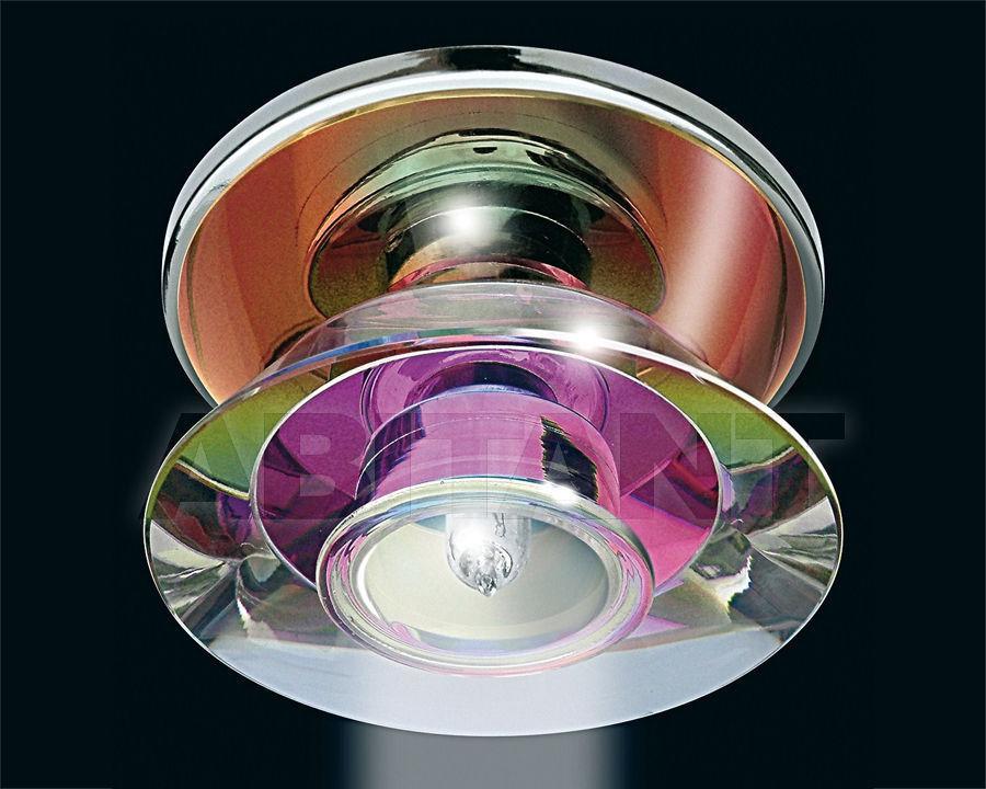 Купить Встраиваемый светильник Gumarcris  Crystal Spot Lights 1593CR