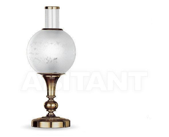 Купить Лампа настольная Prearo I Tradizionali 1404/P/BR