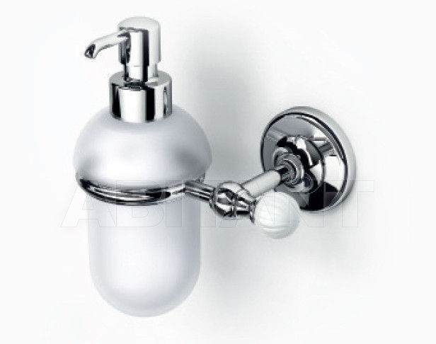 Купить Дозатор для мыла Bonomi (+Aghifug) Ibb Industrie Bonomi Bagni Spa VN 01d ac